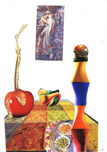 objects downsize