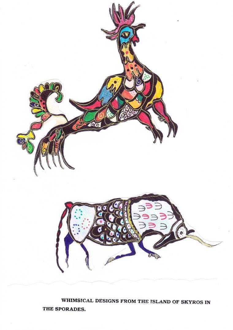 skyros designs